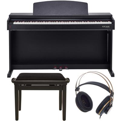 Gewa DP 300G Black Set
