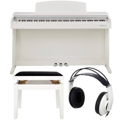 Gewa DP 300G White Set