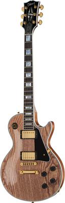 Gibson Les Paul Custom Ash Driftwood