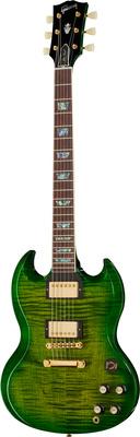 Gibson SG Elegant Figured Iguana GH