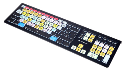 Editors Keys Backlit Keyboard Live  B-Stock