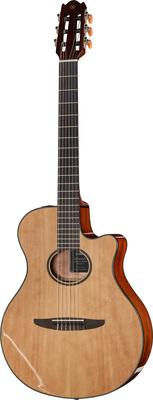 Yamaha NTX500 NT