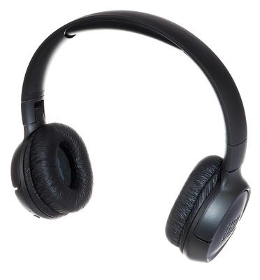 JBL by Harman Tune 500BT Black B-Stock