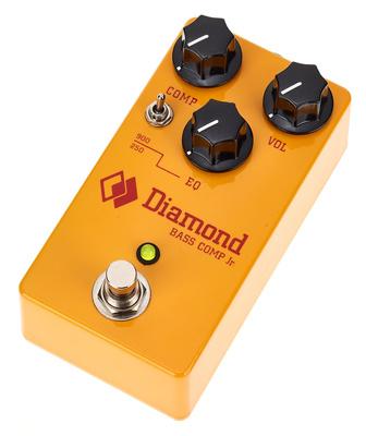 Diamond Bass Compressor Jr. BC B-Stock