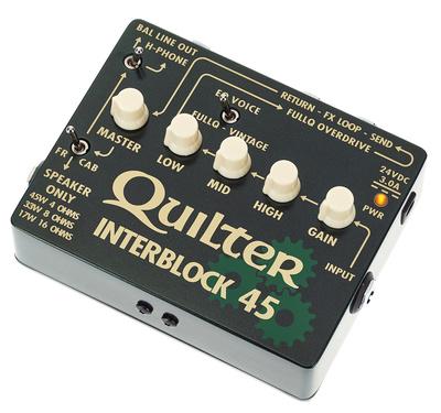 Quilter Interblock 45 B-Stock