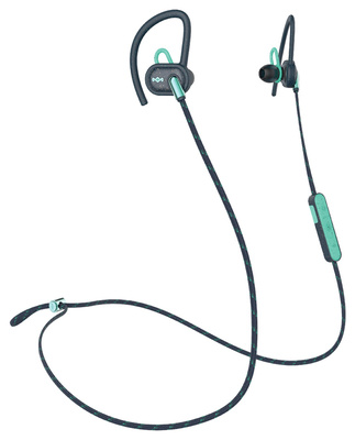 House of Marley Uprise Wireless Teal B-Stock
