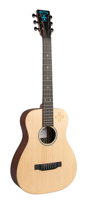 Martin Guitars Ed Sheeran Signature Edition