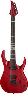 Solar Guitars A2.6TBR G2