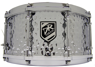"DR Customs 14""x6,5"" Glory Warrior Snare"