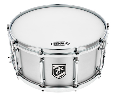 """DR Customs 14""""x6,5"""" AluFighter Snare"""