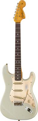 Fender Fat Head Strat Relic AOW