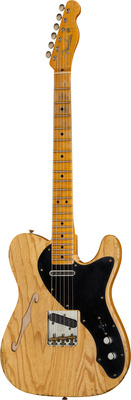 Fender Loaded Thinline Nocaster AN