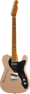 Fender Loaded Thinline Nocaster DWB