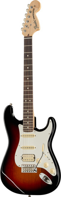 Fender AM Perf Strat HSS RW 3 B-Stock