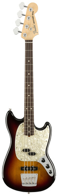 Fender AM Perf Mustang Bass R B-Stock