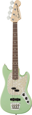 Fender AM Perf Mustang Bass RW SFG