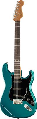 Fender LTD AM Ash Strat OCT