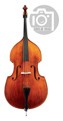 Meister Rubner Double Bass No.62 4/4 5-string