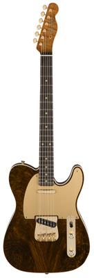 Fender Artisan Tele Figured Rosewood