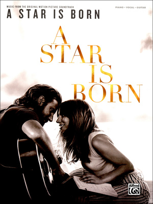 Alfred Music Publishing A Star Is Born PVG