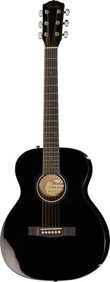 Fender CT-60S Travel Black WN