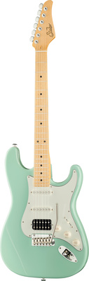 Suhr Classic S ST HSS MN SG