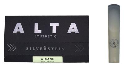 Silverstein Ambipoly Bb-Clarinet 4.5