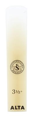 Silverstein Ambipoly Bb-Clarinet 3.5+
