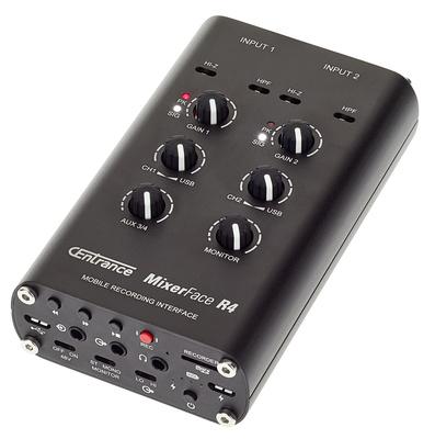 Centrance MixerFace R4R B-Stock
