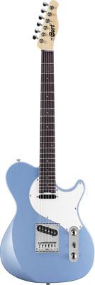 Cort Classic TC Blue Ice Metallic