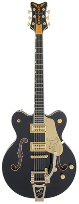 Gretsch G6636T PE Falcon DC Black