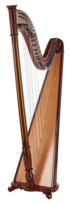 Roth & Junius Celtic Pillar Harp Ken B-Stock
