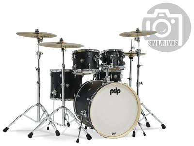 DW PDP Spectrum Studio Kit Black