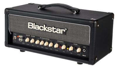 Blackstar HT-20RH MkII Valve Hea B-Stock