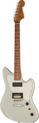 Fender Powercaster PF WH OP