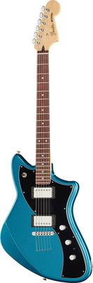 Fender Meteora HH PF LPB B-Stock
