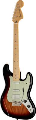 Fender Sixty-Six MN 3TS