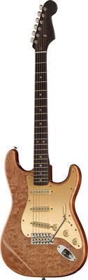 Fender AM Org 60S QMT Strat RWD NAT