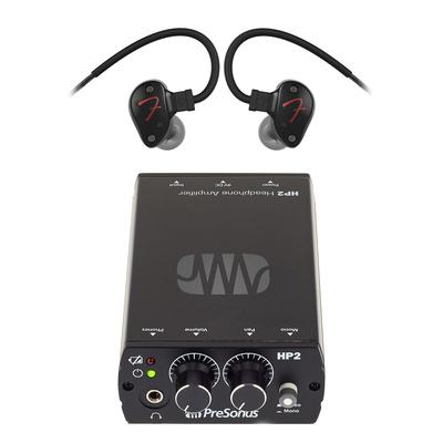 Presonus HP2 In-Ear Bundle