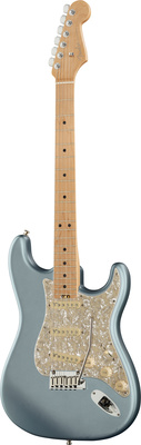 Fender AM Elite Strat MN Satin IBM