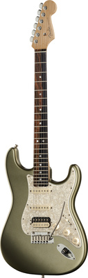 Fender AM Elite Strat HSS EB SJPM