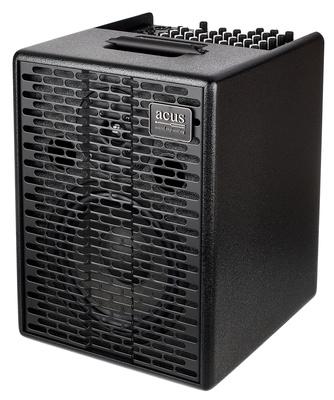Acus One-8 M2 Black B-Stock