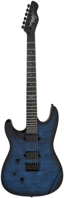 Chapman Guitars ML1 Modern Midnight Sk B-Stock