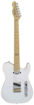 Chapman Guitars ML3 Traditional White  B-Stock