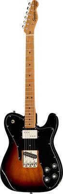 Fender SQ CV 70s Tele CSTM MN 3TS