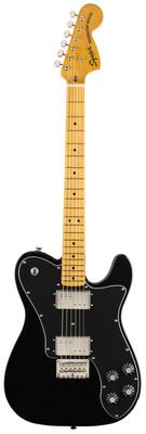 Fender SQ CV 70s Tele DLX MN  B-Stock