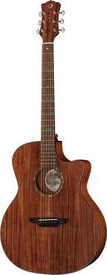 Luna Guitars High Tide Koa Grand Co B-Stock