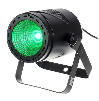 Fun Generation LED Pot COB 40W RGB WW B-Stock