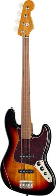 Fender SQ CV 60s Jazz Bass FL LRL 3TS