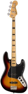 Fender SQ CV 70s Jazz Bass MN B-Stock